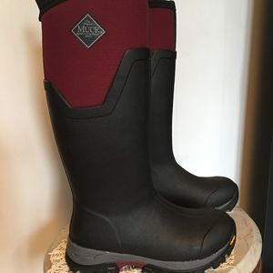 708e70b750006 Muck Boots Shoes | Mucks Women Arctic Ice Tall Boots | Poshmark
